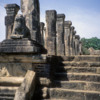 Polonnaruwa -- King's Council Chamber