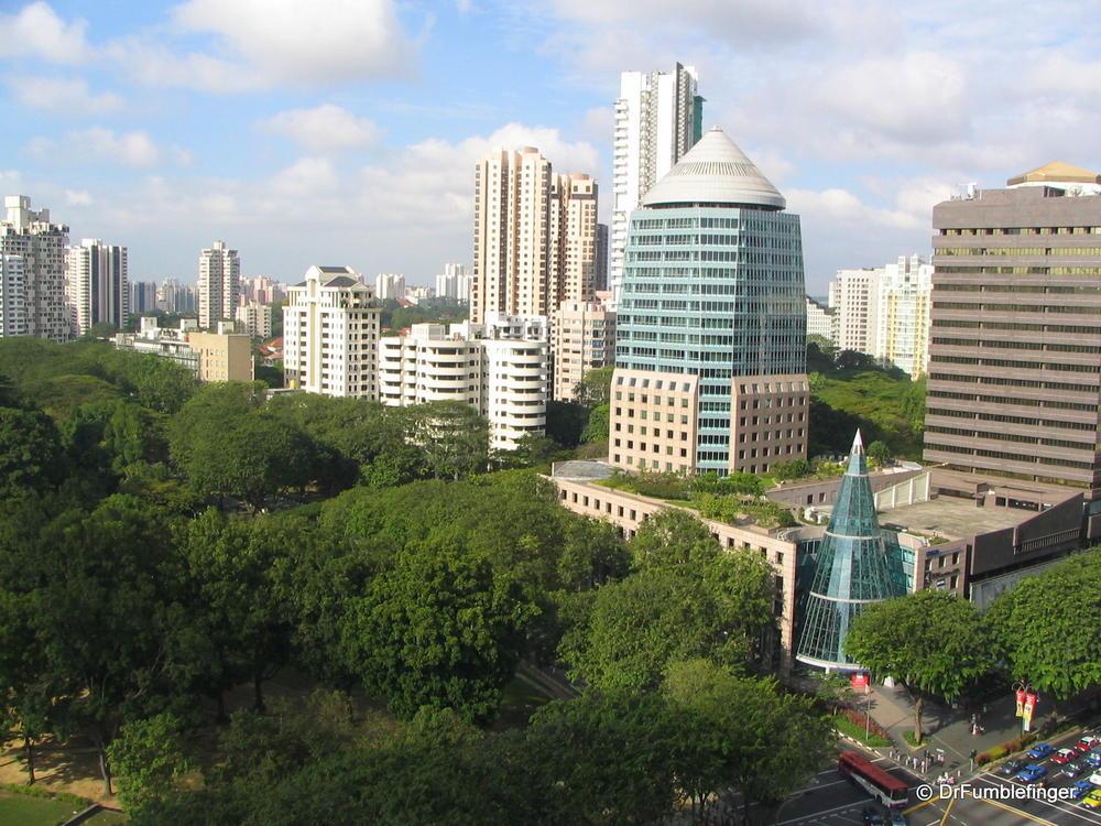 singapore town metropolis - photo #46
