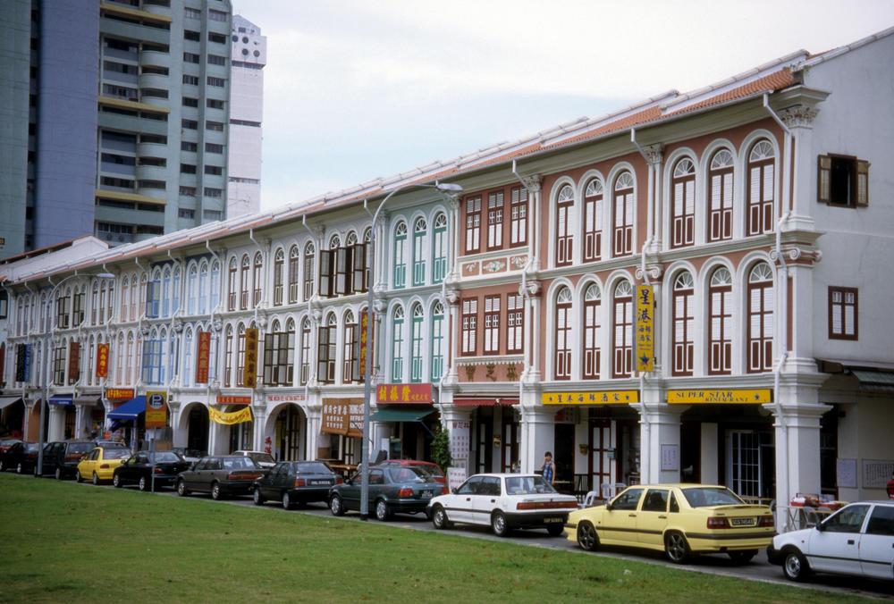 singapore town metropolis - photo #30
