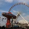 Chicago -- Navy Pier, Ferris Wheel
