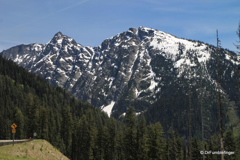 Image gallery for : north cascades highway