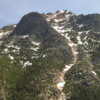North Cascades Highway - View from Washington Pass