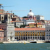 Lisbon from Water