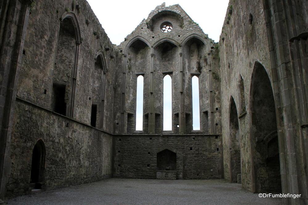A Visit To Ireland Part 2 The Rock Of Cashel Travelgumbo