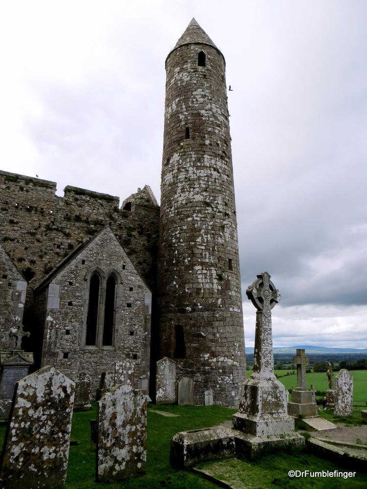 A Visit To Ireland Part 2 The Rock Of Cashel Travelgumbo