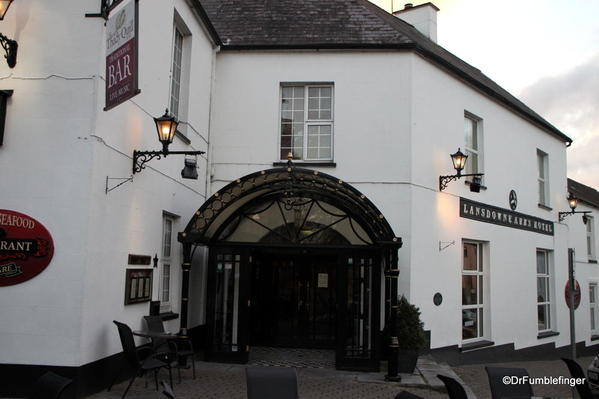 Kenmare-2013-024 Landsdown Armes Hotel
