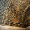 In the Mausoleum