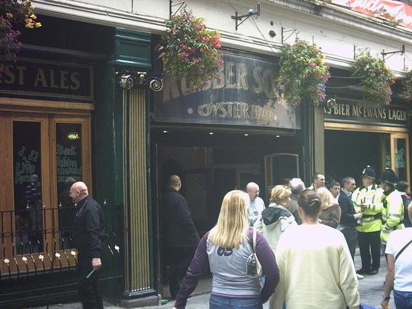 Rubber Soul Pub, Liverpool