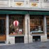 Godiva chocolate shop, Grote Markt, Brussels
