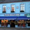Dingle Town.  The Woolen Shop