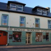 Dingle Town.  Dingle Woolen Company