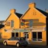 Dingle Town.  Restaurant