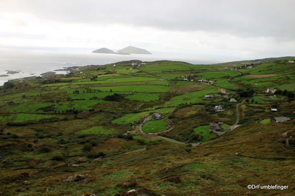 Views from the Ring of Kerry