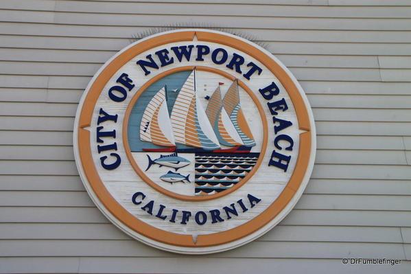 Winter 2010 325 Newport Beach Pier