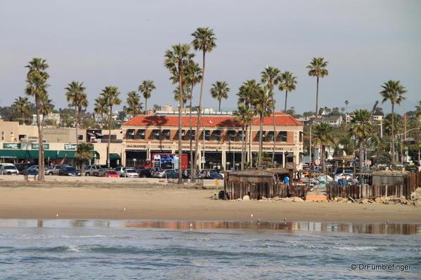 Winter 2010 338 Newport Beach Pier.