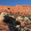 Arches National Park -- Fiery Furnace