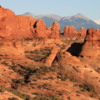Arches National Park -- Garden of Eden