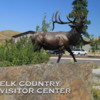 Missoula -- Elk Country Visitor Center