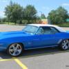 Car #2b