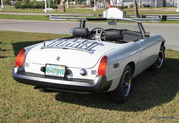 Everglades City car3