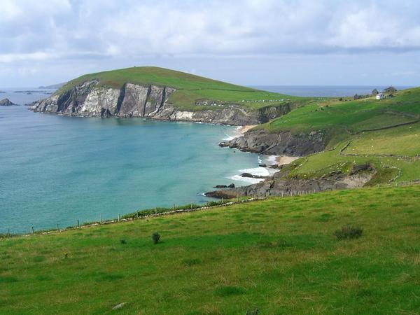 Slea Head Peninsula