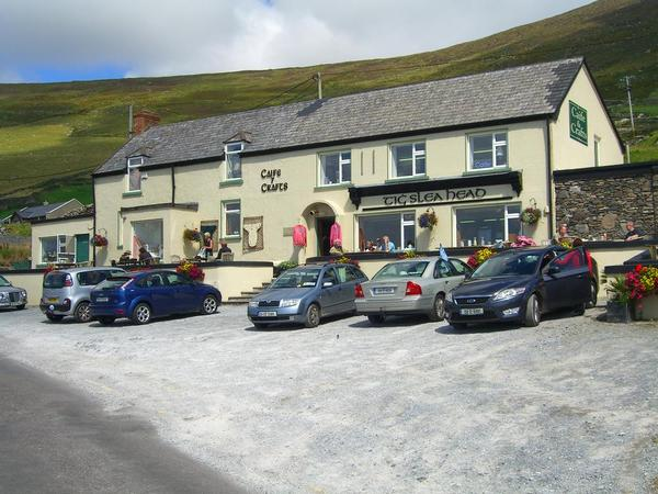 Slea Head Cafe