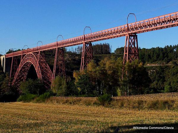 1-Garabit Viaduct