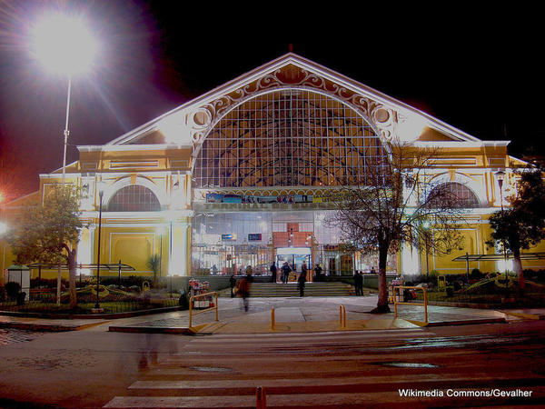 1-La Paz Bus Terminal-originally a rail station