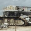 Crawler-Transporter, Kennedy Space Center. Florida