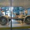 Apollo Saturn V Center, Moon buggy