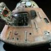 Apollo Saturn V Center, Apollo 13 capsule