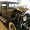 Tampa Bay Automobile Museum. USA 1928 Willis Knight (model 56)