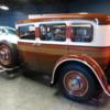 Tampa Bay Automobile Museum. USA 1929 Ruxton