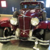 Tampa Bay Automobile Museum USA 1929 Cord L29