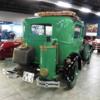 Tampa Bay Automobile Museum. USA 1929 Ford Model A Gazogene