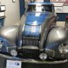 Tampa Bay Automobile Museum.  UK 1949 Allard P1