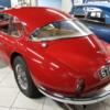 Tampa Bay Automobile Museum.  UK 1953 Jensen 541 prototype