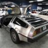 Tampa Bay Automobile Museum. Northern Ireland 1981 DeLorean