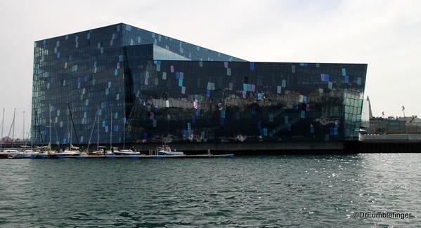 Reykjavik 05-2013-017 Harbor