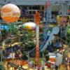 Mall of America, Bloomington, Minnesota