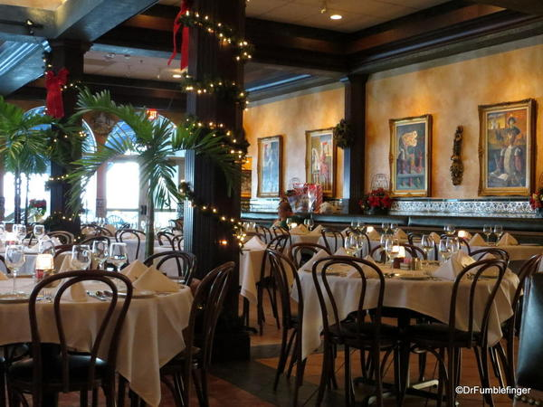 Columbia restaurant clearwater beach florida travelgumbo