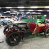Tampa Bay Automobile Museum: Overview of a portion of the collection
