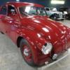 Tampa Bay Automobile Museum 1938 Tatra T97