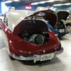 Tampa Bay Automobile Museum 1946 Tatra Tetraplan