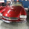 Tampa Bay Automobile Museum 1967 Masareti Sebring Series II