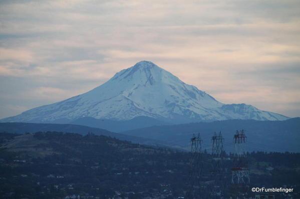 POD 007b Feb 3, 2014. The Dulles, Oregon