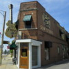 Sun Studio, 706 Union Ave., Memphis Tennessee (side view)