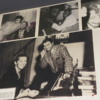 Jerry Lee Lewis and Sam Phillips (bottom photo)