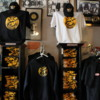 Items for sale at the Sun Studio gift shop