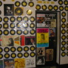 Records for sale at Sun Studio gift shop
